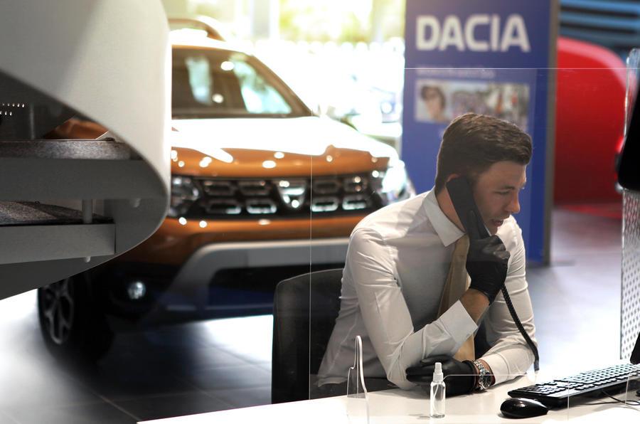 Autocar confidencial: por qué es importante el simbolismo del automóvil, Renault al límite y más