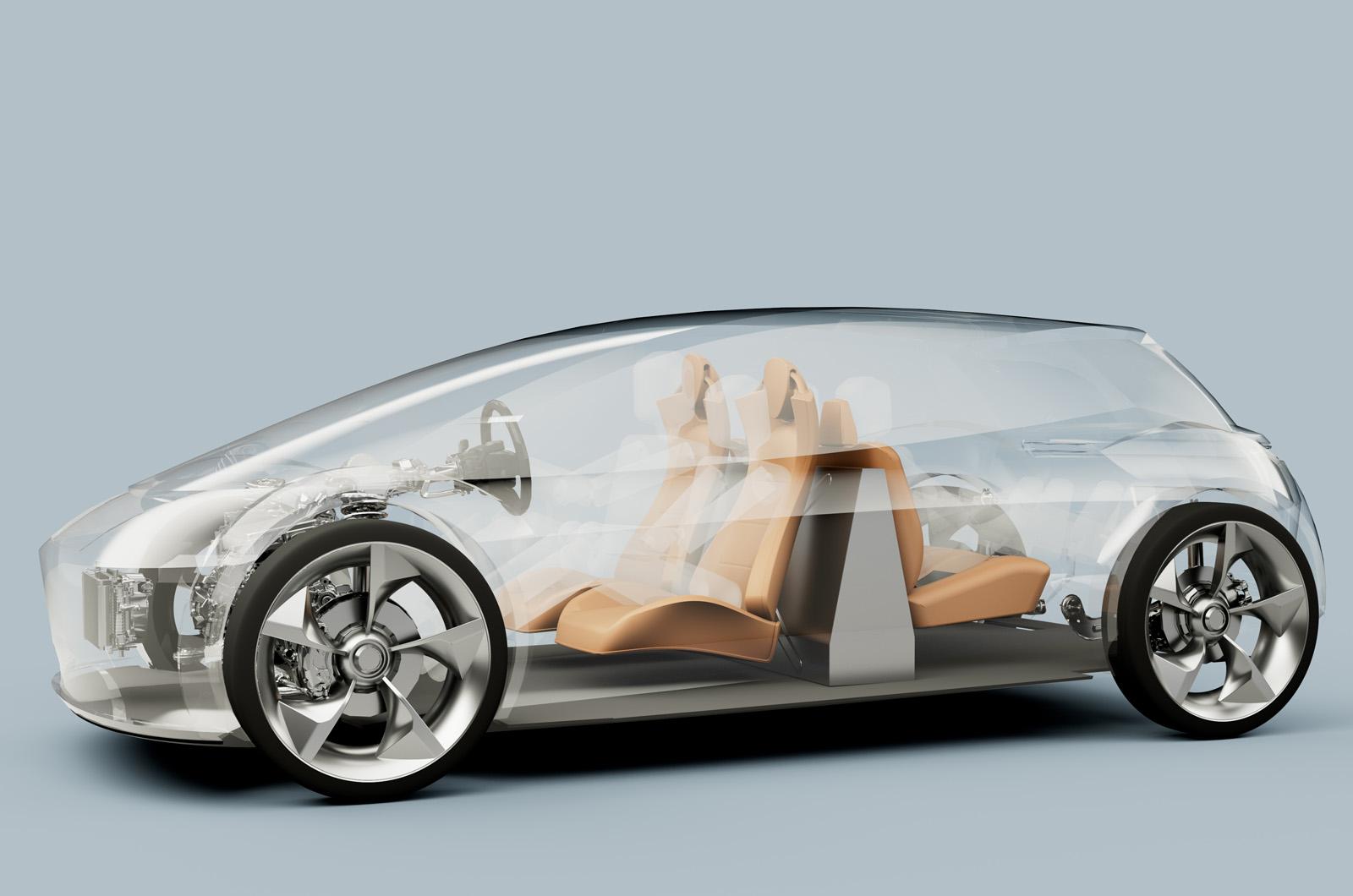 El diseño único de vehículos eléctricos de la empresa del Reino Unido puede aumentar el alcance en un 30%