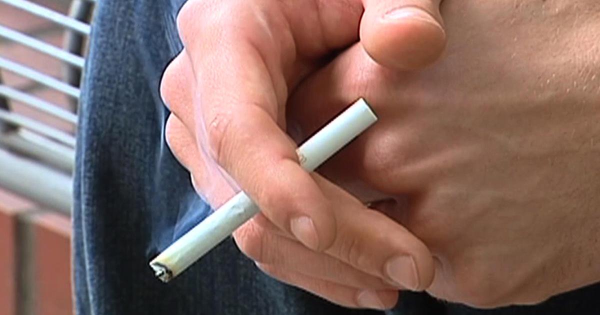 La administración de Biden anuncia que planea prohibir los cigarros de menta y los cigarros aromatizados