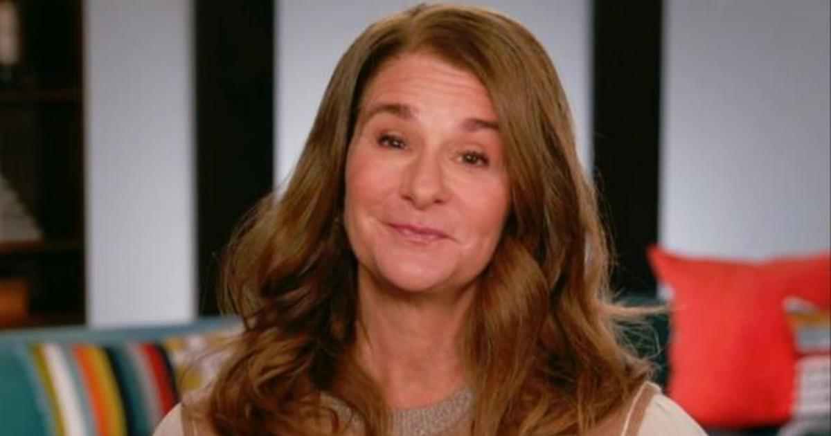 """Melinda Gates en su búsqueda para luchar contra COVID-19 y cómo las teorías de la conspiración """"causan más muertes"""""""