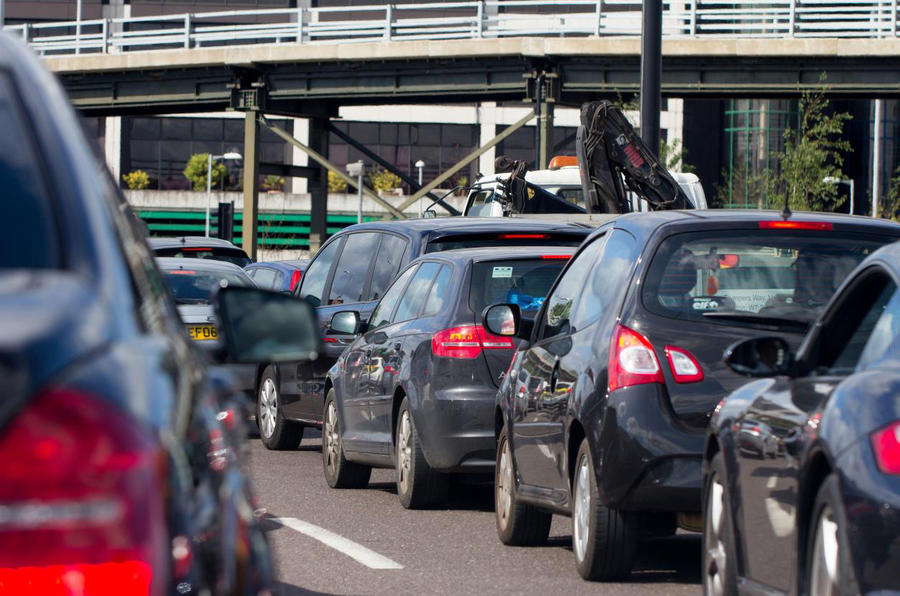 Nueva zona de aire limpio de Birmingham: sin pago durante las dos primeras semanas