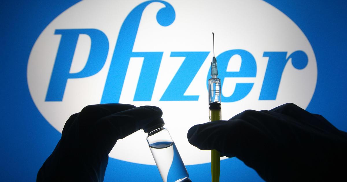 Pfizer busca la aprobación total de la FDA para la vacuna COVID-19