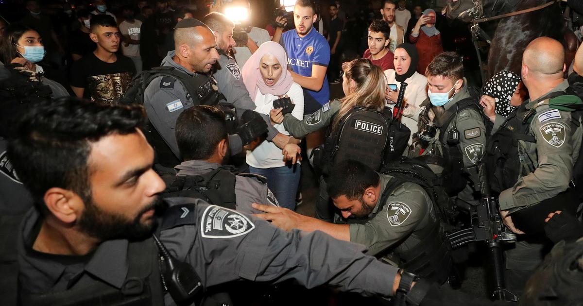 Sheikh Jarrah: Por qué los palestinos se enfrentan a un posible desalojo en Jerusalén Este